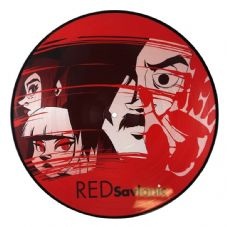 "Savlonic 'Red' Album (12"" Vinyl Picture Disc)"